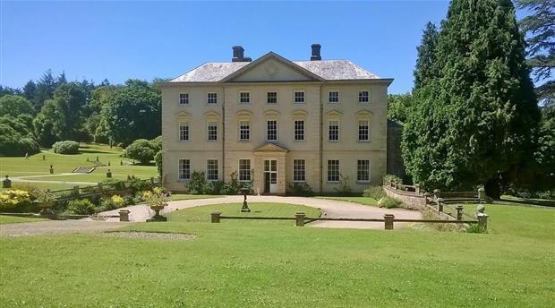 App For Cornwall Pencarrow House Gardens