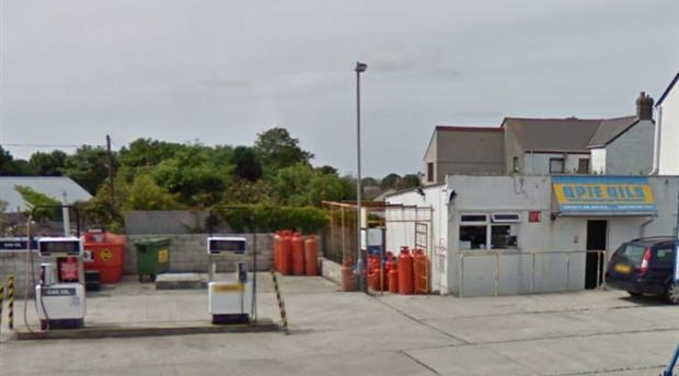 Redruth - Opie Oils Picture 1
