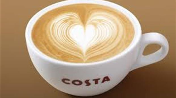 Costa Coffee - St Ives Picture 2