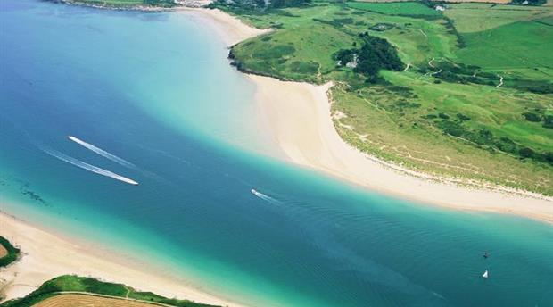 Camel Estuary Picture 1