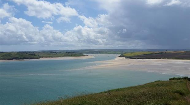 Camel Estuary Picture 2