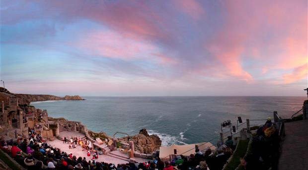 Minack Theatre & Visitor Centre Picture 1