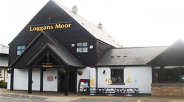 Brewers Fayre - Loggons Moor Picture 1