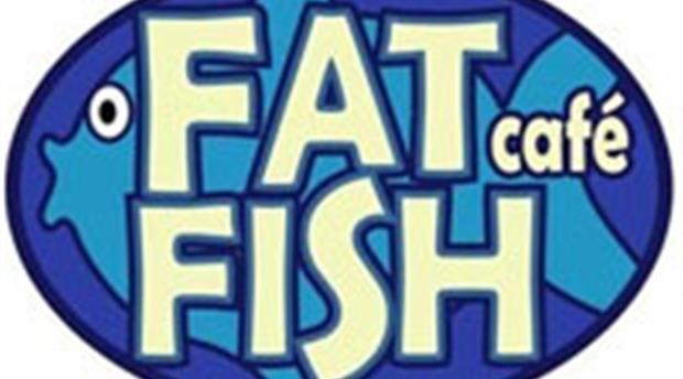 Fat Fish Cafe Picture 1