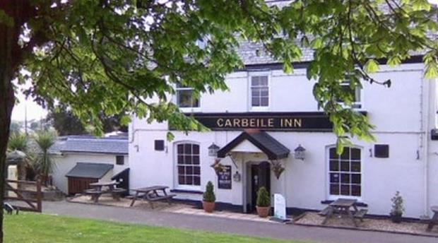 Carbeile Inn Picture 1