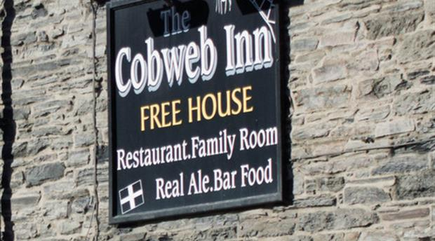 Cobweb Inn Picture 1