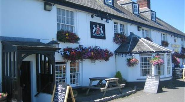 Edgcumbe Arms Picture 1