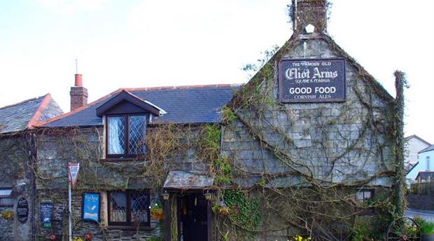 Eliot Arms Picture 1
