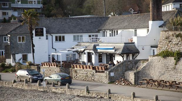Ferryboat Inn Picture 1