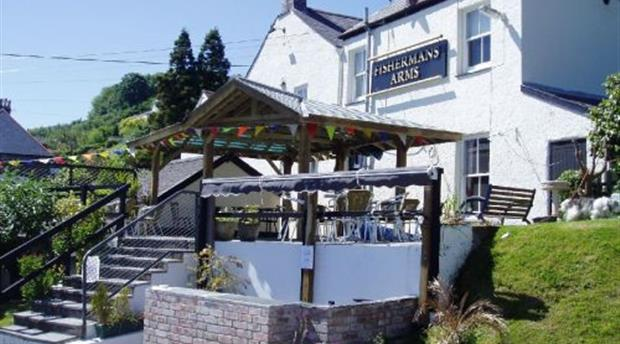 Fishermans Arms Picture 1