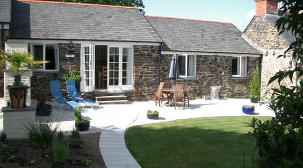 Rowse Farm Holiday Cottages Picture 1