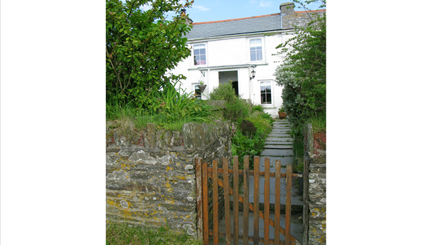 Lamorna Cottage Picture 1