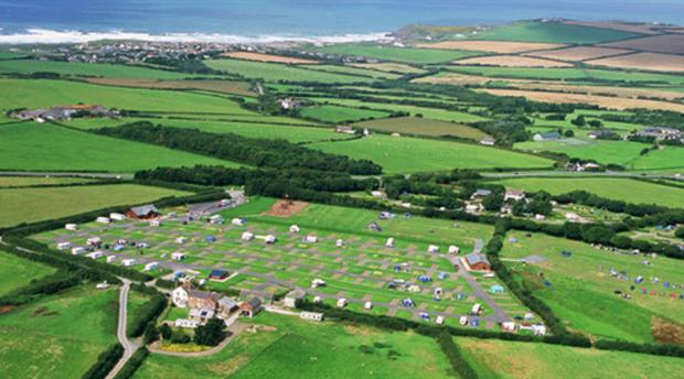 Widemouth Fields Caravan & Camping Park Picture 1