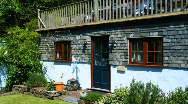 Argantel Cottages Picture 1