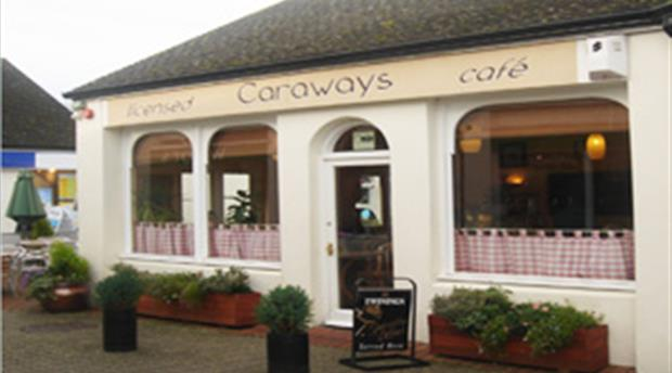Caraways Cafe Picture 1