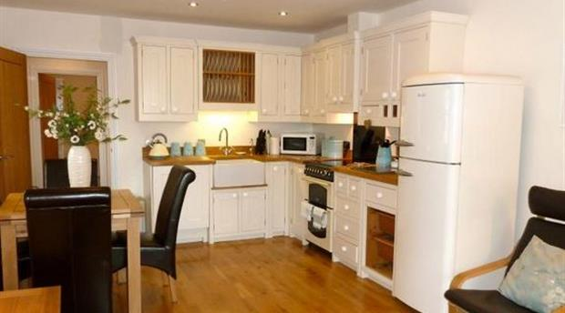 Fernhill Apartments - Carbis Bay Picture 3