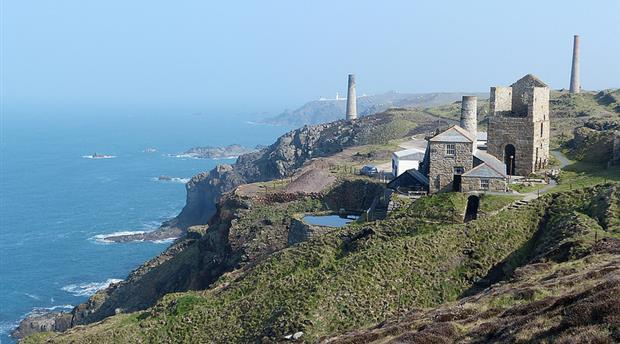 Botallack to Levant Picture 1