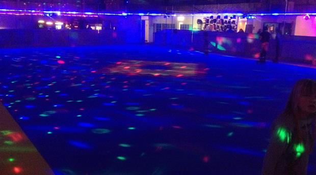 App For Cornwall Rollers Roller Rink