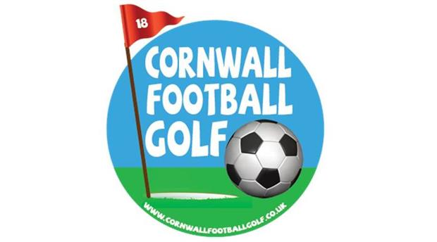 Cornwall Football Golf Picture 1