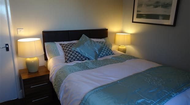 Newquay Serviced Apartments Picture 1