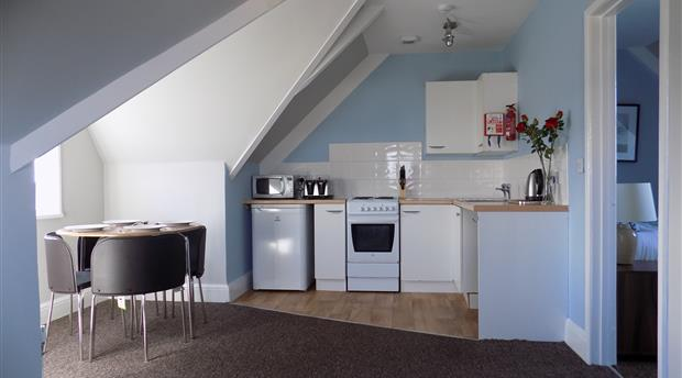 Newquay Serviced Apartments Picture 2