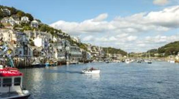 Looe Picture 1