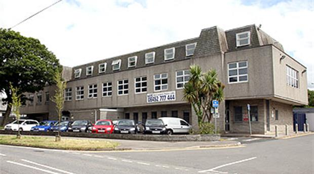 Camborne Police Enquiry Office Picture 1