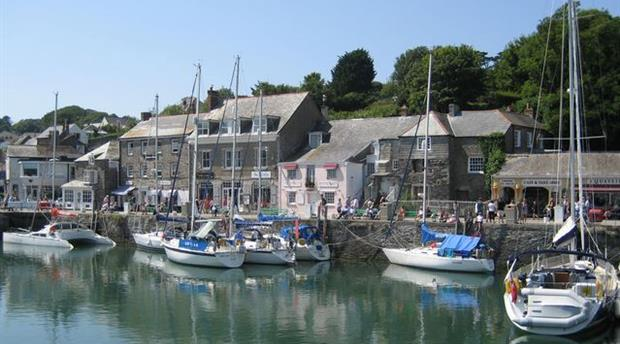 Padstow Picture 1