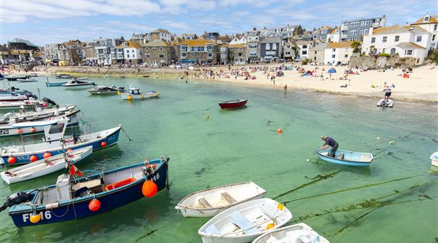 St Ives Picture 1