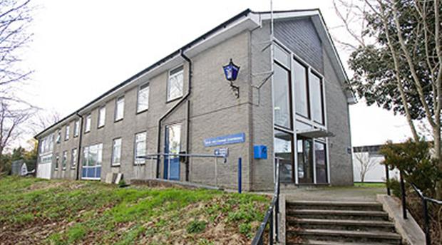 Liskeard Police Enquiry Office Picture 1