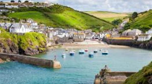 Port Isaac Picture 1