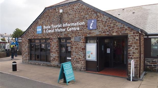 Bude Tourist Information Centre Picture 1