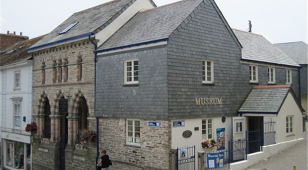 Liskeard Information Centre Picture 1