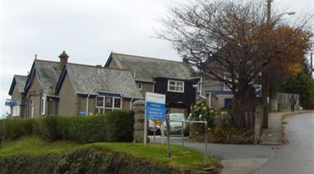 Fowey and District Hospital  Picture 1