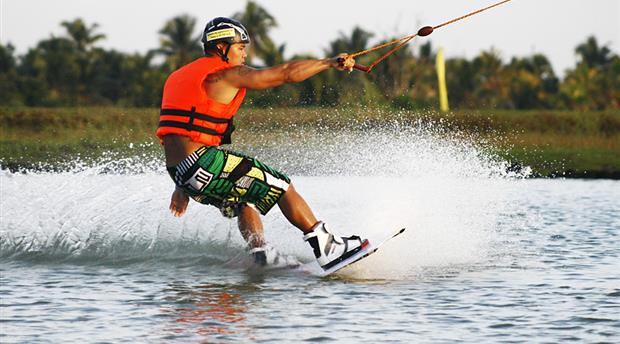 SW Wakeboarding Picture 1