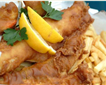 Peckish Fish & Chips Picture